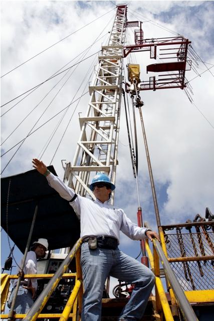 Ecopetrol sigue comprometido con la contratación local en Putumayo y Nariño