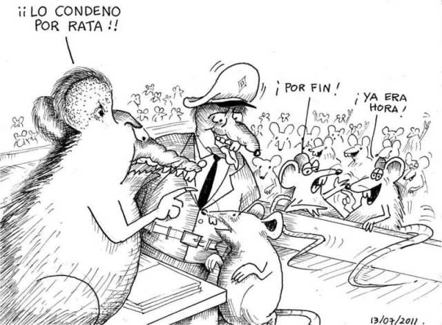 Lucha Anticorrupción