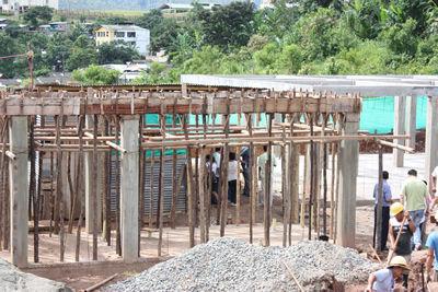 Por fin se levanta la obra del Hospital Materno Infantil en Mocoa