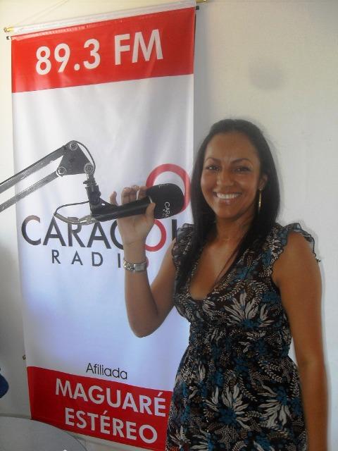 Concierto de Independencia en Maguaré Estéro 89.3 FM – Mocoa