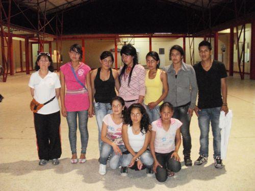Putumayo presente en los Juegos Intercolegiados Nacionales