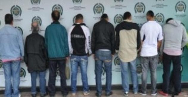 Continúan las acciones contundentes de la Policía en el Putumayo