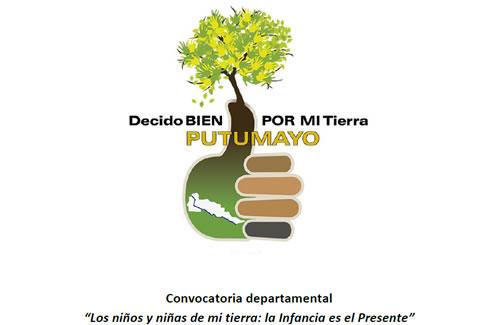 """Convocatoria departamental """"Los niños y niñas de mi tierra: la Infancia es el Presente"""""""