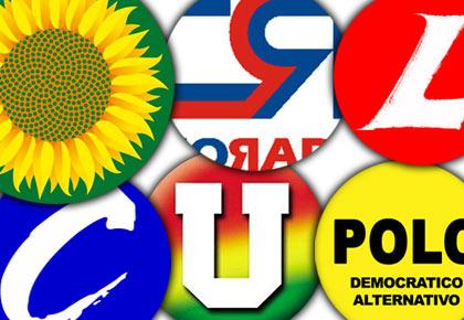 La propaganda electoral para las elecciones del 30 de octubre, a través de los medios de comunicación, comienza este jueves 4 de agosto