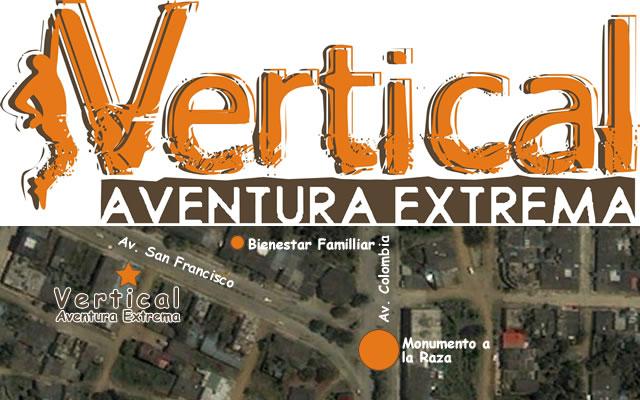 Inauguración de Vertical – Aventura Extrema