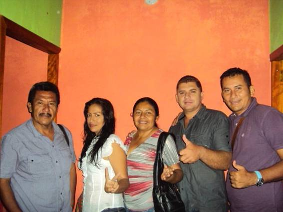 Candidatos a la Alcaldía de San Miguel, Putumayo