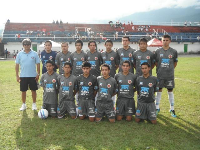 Futbol en Mocoa