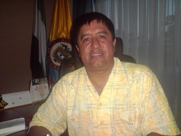 En fallo de primera instancia, destituido alcalde de Mocoa (Putumayo)