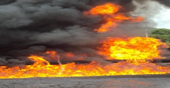 Otro atentado al oleoducto entre Siberia y Las Delicias (Putumayo)