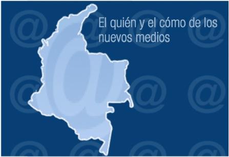 MiPutumayo.com.co en el Primer mapa de medios digitales en Colombia