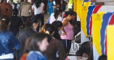 En Putumayo capacitación a jurados electorales