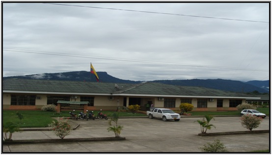 Posible contagio de H1N1 en batallón militar del Putumayo