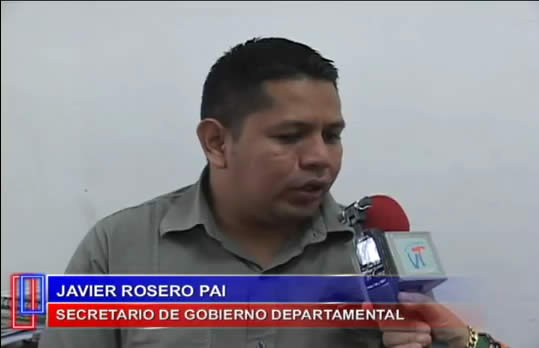 Gobernación entregará ayudas a daminificados por incendio en Puerto Colón