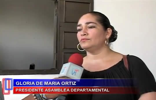 Gobernación invita a diputados al Municipio de Puerto Asís
