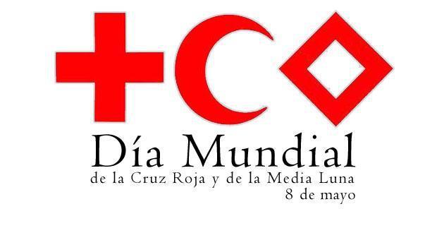 8 de Mayo.- Día Internacional de Cruz Roja.