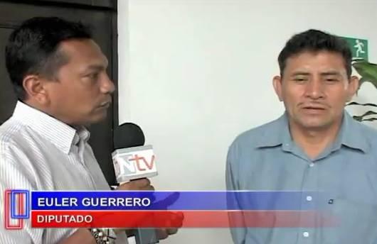 Preocupa situacion actual de educacion en Putumayo