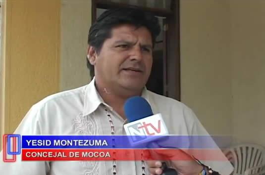 Concejal Montezuma preocupado por el plan de desarrollo municipal en Mocoa