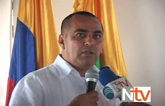 Alcalde de Villagarzón solicita arreglo de vias