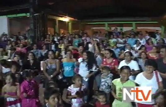 Se aplaza bingo de las madres en Mocoa
