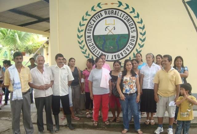 Coomegop fortalece el sector educativo en el Putumayo