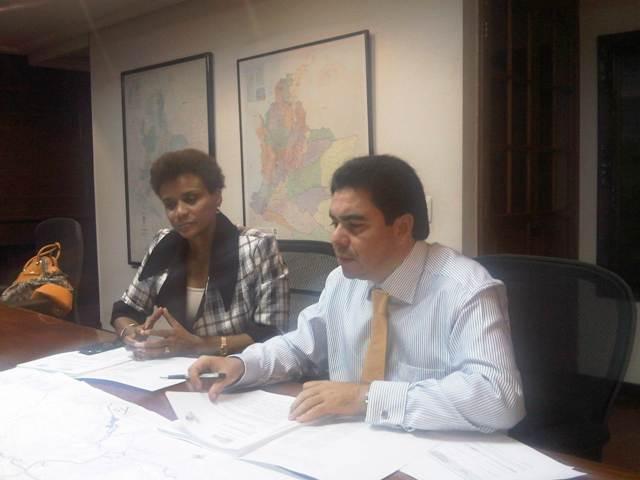 Director General de Invías visita hoy el Putumayo