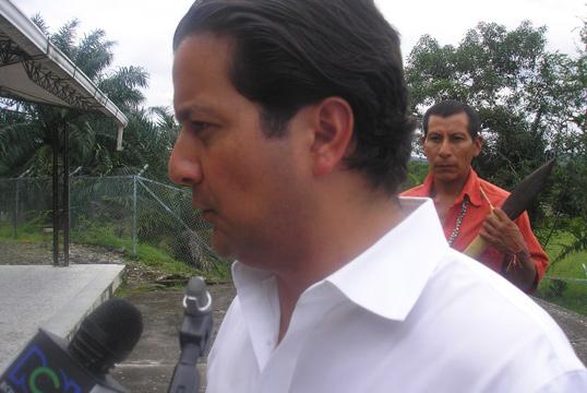 MinTrabajo aumenta número de inspectores en Putumayo