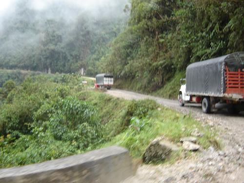 Anuncian intervención en vía Mocoa – Pasto tras accidente que dejó 11 fallecidos