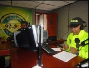 Emisora Policia Nacional - Mocoa
