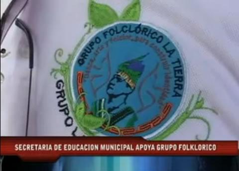 Secretaría de Educación de Mocoa apoya al Grupo La Tierra