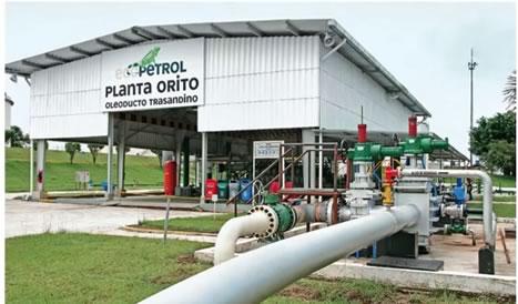 Audiencia Pública de Rendición de Cuentas de Ecopetrol en Orito