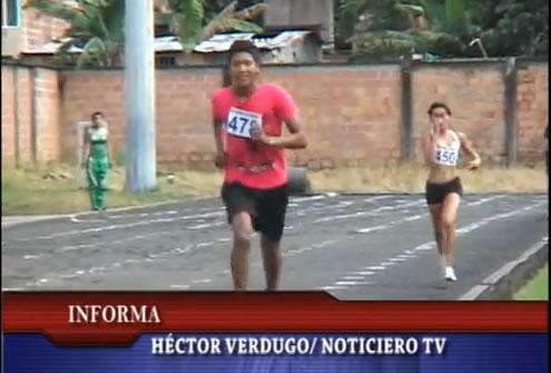 Atletas de Sibundoy clasificados a Juegos Nacionales Intercolegiados