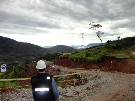 La verdad sobre la construcción de la Variante Mocoa – San Francisco a un año de inicio de la obra