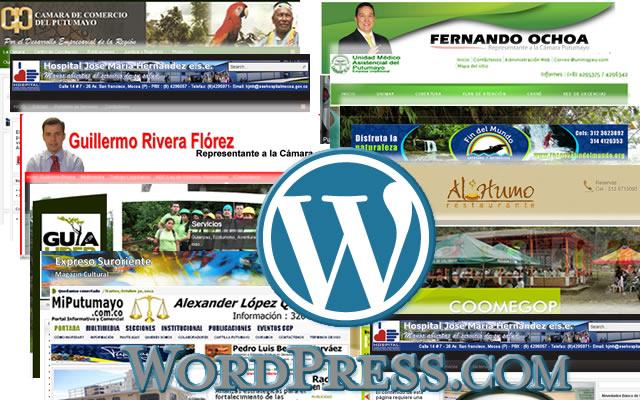 6 Razones para usar WordPress para el sitio web de una empresa