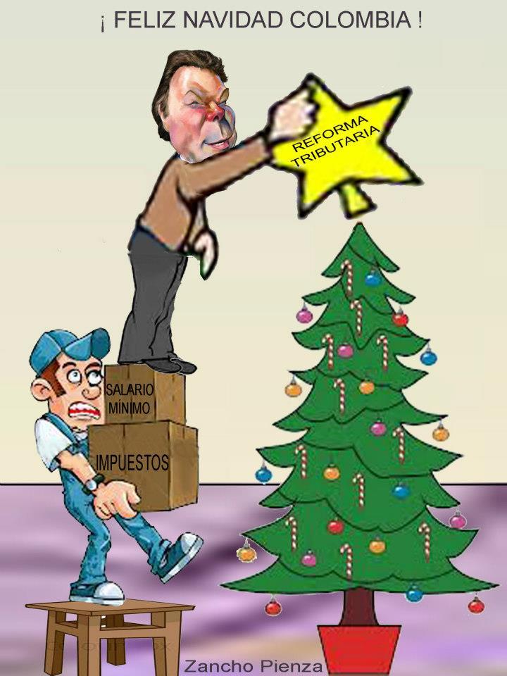Para estas navidades