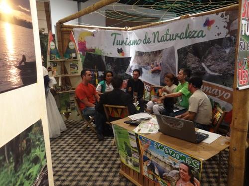 Los negocios verdes abren espacio en Bioexpo Colombia 2012