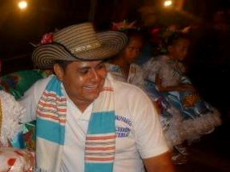 Sepultaron ex secretario de salud de Valparaíso