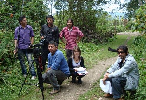 Proyecto INI de Alto Putumayo estará en el FICVAC 2013
