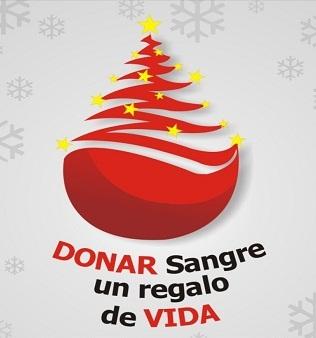 Que en esta Navidad la solidaridad fluya por sus venas!