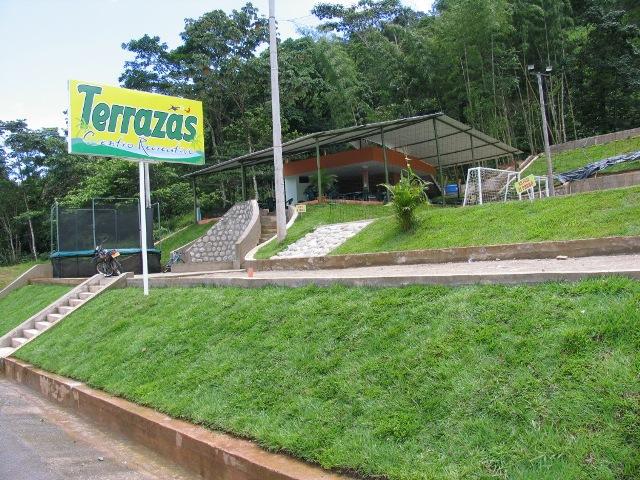 Portal Inmobiliario : Centro Recreativo Terrazas – Mocoa