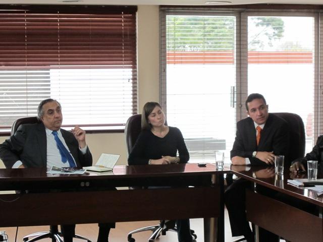 Representante Ochoa plantea fórmulas para solucionar el desabastecimiento de combustibles en el Putumayo