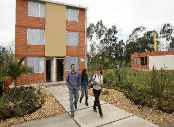 Habrá tasa de 7% para 32.000 viviendas no-vis