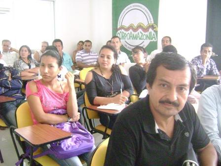 Operadores turísticos del Sur de la Amazonia se capacitan en internacionalización del turismo