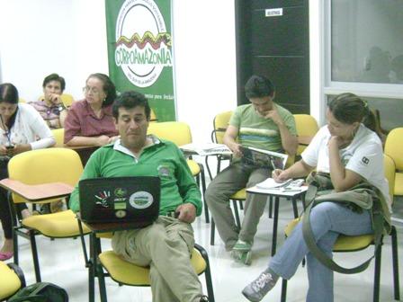 Red de operadores turísticos se conformará en el Sur de la Amazonia colombiana