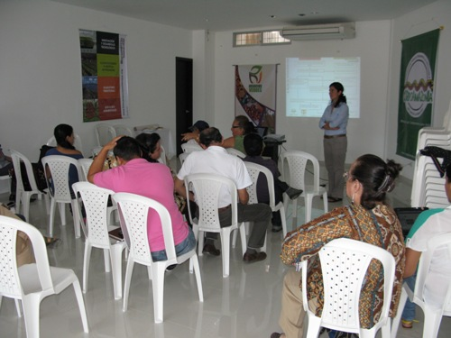 Inició proceso de diseño de producto turístico en el eje ambiental Mocoa Villagarzón
