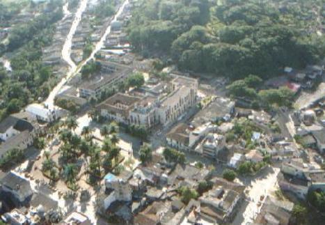 Proyecto de Ley – 450 Años de Mocoa