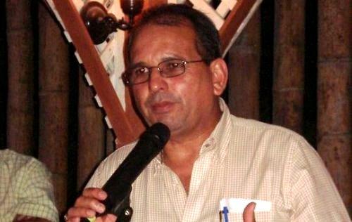 Si aspiro a la Cámara de Representantes, Jorge Devia Murcia