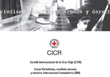 En Mocoa, Curso «Periodismo, conflicto armado y DIH»