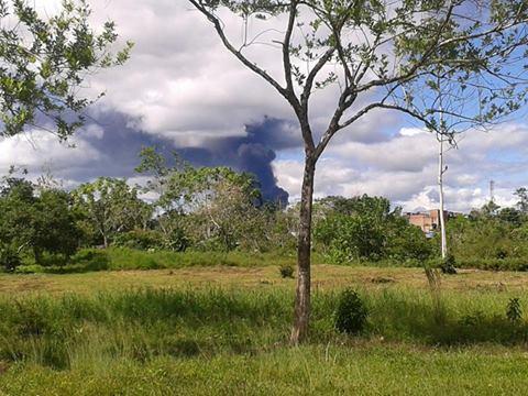 Ecopetrol activó Plan de Contingencia en el Oleoducto Transandino en Putumayo