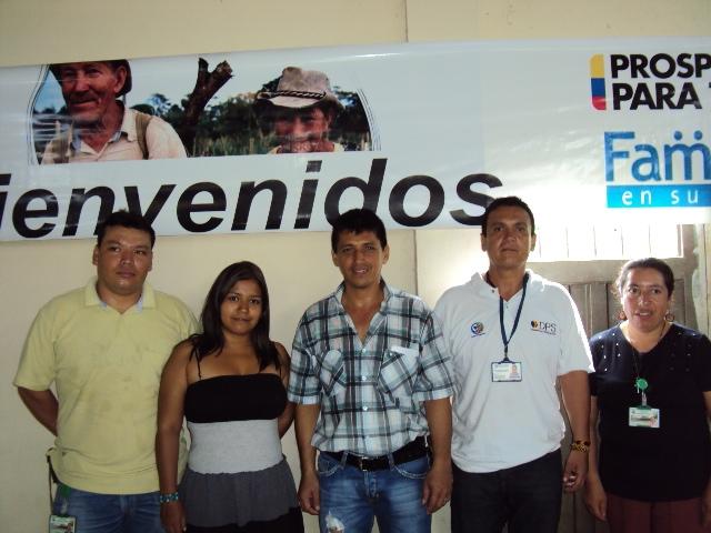 Memoria Histórica en San Miguel – Putumayo