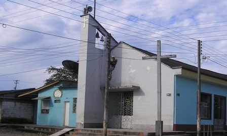 Diócesis Mocoa Sibundoy ordena cierre de una iglesia en Puerto Guzmán